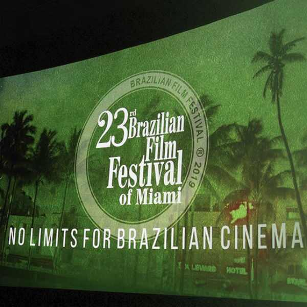 Brazilian Film Festival of Miami
